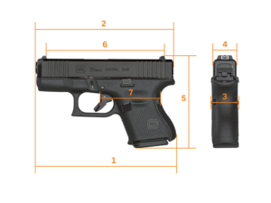 glock 26 for sale