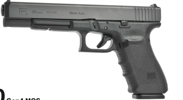Glock 40 for sale